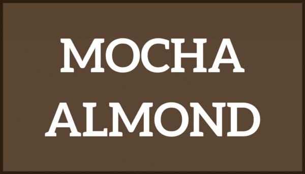 Mocha Almond Ice Cream