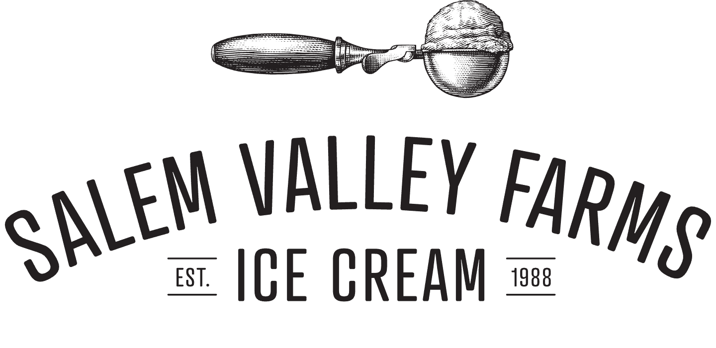 Salem Valley Ice Cream